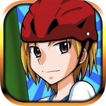 攻めてくるねずみを撃退するディフェンスゲームアプリ「ねずみハンターキャシー」