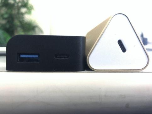 dodocool USB Type-Cハブ04