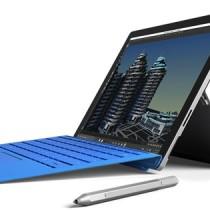 MicrosoftがSurface Pro4を発表。Surface Pro3とスペックの違いを比較