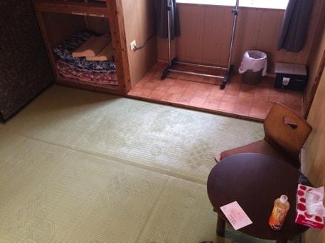 座間味島で泊まったおすすめの宿「なかやまぐわぁ」