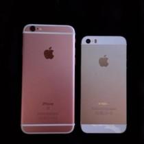 iPhone7とiPhone7 Plusどっちか迷う方へ。カメラやメモリでなく本体サイズで選ぶのがおすすめ