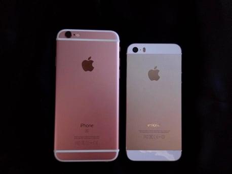 iPhone5e