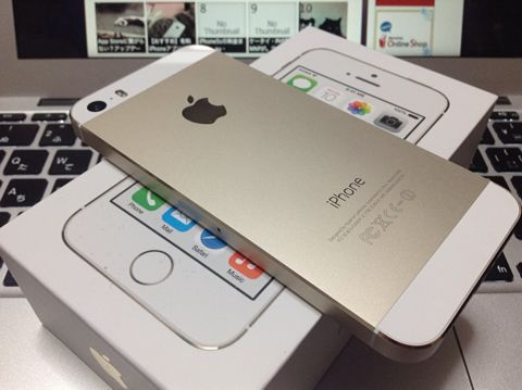 iPhone5s-32GB