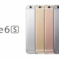 iPhone6sとiPhone6s Plusでもスライドでアップグレードのバグが出ている様子