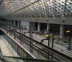 仁川空港からソウル市内への行き方。各駅停車と快速電車の料金・所要時間の違い